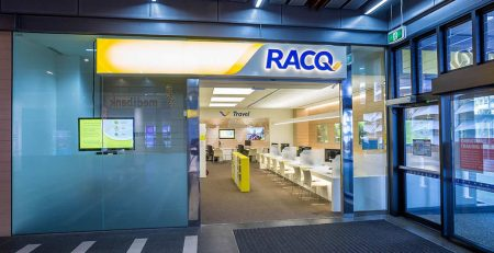 RACQ and Traffic Offenders Program