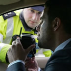 Drink Driving Arrest
