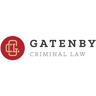 Gatenby Criminal Law